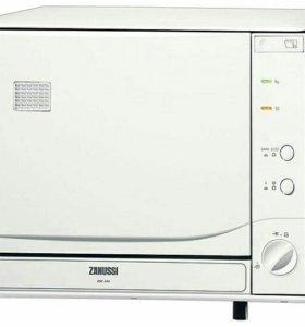 Посудомоечная машина ZANUSSI ZDC240