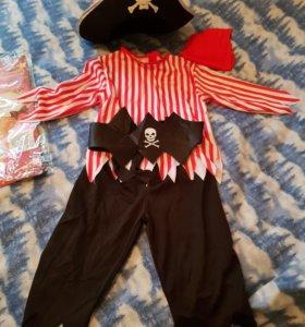 Детский Карновальный костюм (6-7 лет)