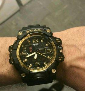 Новые спорт часы от производителя