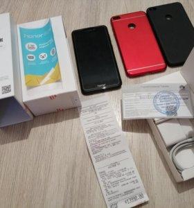 HuaweiHonor8Lite