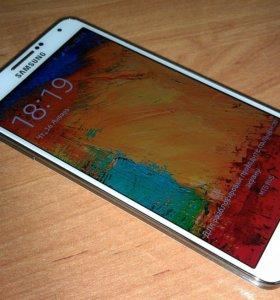 Samsung Galaxy Note 3 3/32gb  ОБМЕН