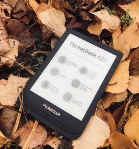 Pocketbook 627 новая