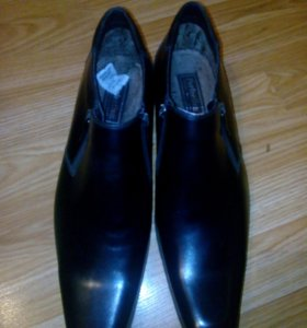Ботинки Perfection новые