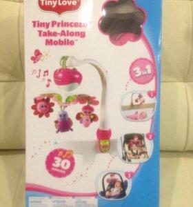 """Мобиль Tiny Love """"Моя принцесса"""""""