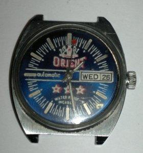Наручные часы ORIENT Incabloc