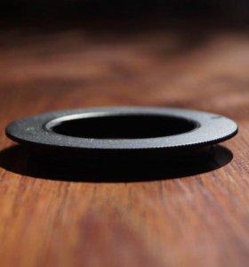 Переходное кольцо М42 для Canon EF EF-S