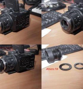 Переходное кольцо М42 для Sony Nex (E mount)