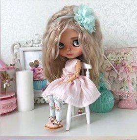 Обворожительные куклы