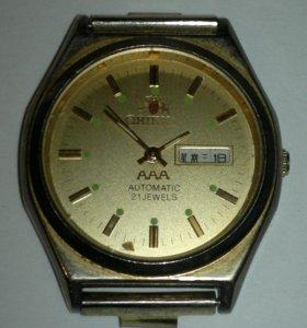 Часы наручные на ремонт или запчасти