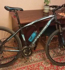 """Велосипед горный Stinger Genesis 3.5 29"""""""