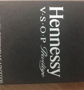 Кошелёк Hennessy
