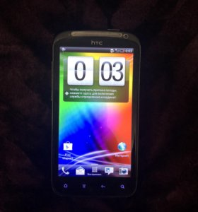 Телефон HTC sensation