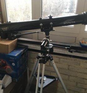 Телескоп Synta BK709EQ1