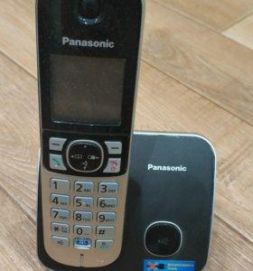 Радиотелефон Panasonic KX-TG6811RU
