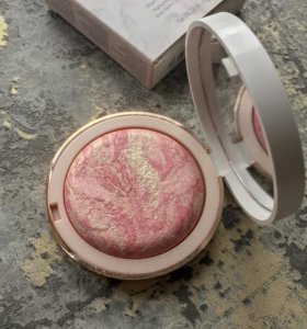 Pupa Material Luxury marbled blush