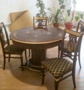 обеденные столы.гостиные столы.кухонные столы