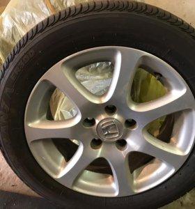 Колеса, Bridgestone Turanza ER 300 205/55/16