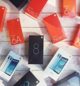 Xiaomi Redmi (новые)