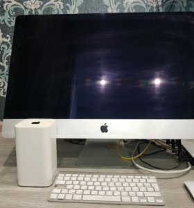 Apple iMac 27 (Late 2013)