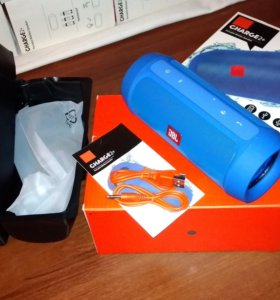 JBL charge 2 plus (+Подарок)🎄