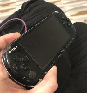 PSP Slim 3008
