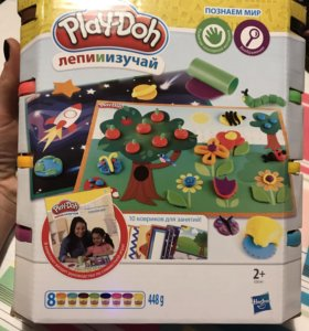 Play doh новый!