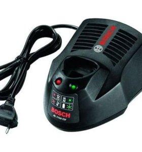Зарядное устройство BOSCH AL 1130 CV Li-Ion