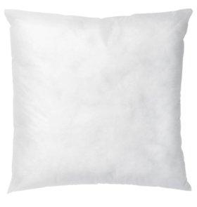 Новые подушки (ikea)