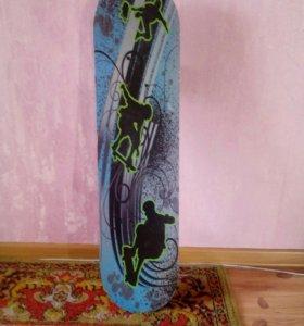 Скейт для трюков