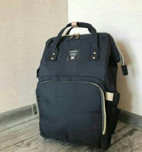 Сумка-рюкзак многофункциональная