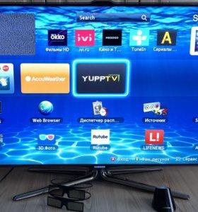 Телевизор Samsung 3D smart