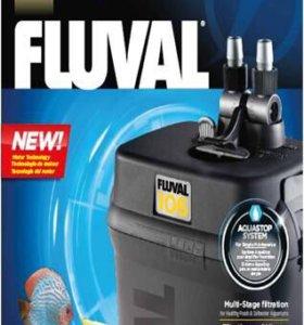 Внешний фильтр Fluval 106