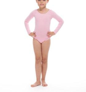 Купальник для танцев, гимнастики