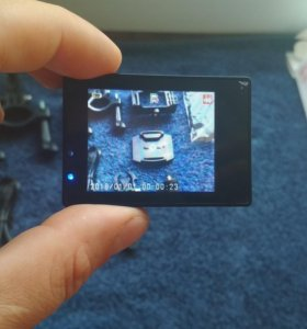 Скрытая видеокамера в туле ролики
