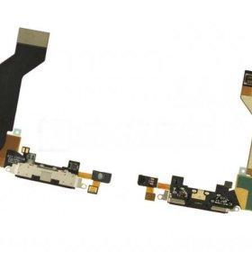 Шлейф / Динамик / Звонок iPhone 4 / 4S / 3G / 3GS