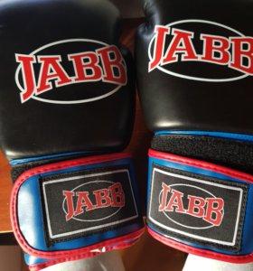 Боксерские перчерчатки