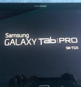 Планшет Samsung Tab Pro sm-t525