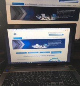 Мастер по ремонту компьютеров и ноутбуков.