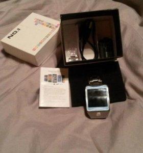 Часы Smart Bluetooth Sync Watch