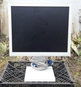 Плазменный монитор NEC