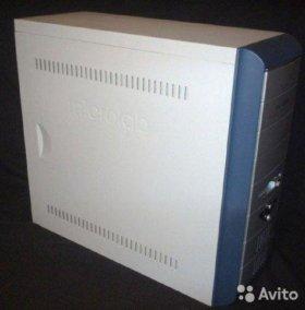 Компьютер на amd athlon 2 x245