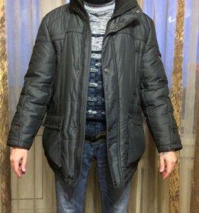 Зимняя куртка Lanqsidun