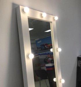 Зеркало 55-108 см