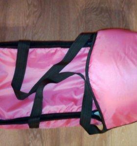 Детская сумка - переноска