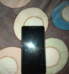 Телефон Xiaomi note 4