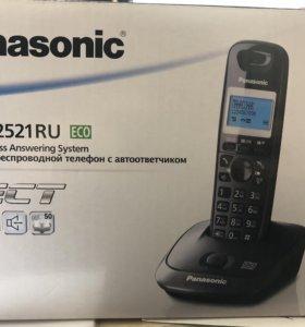 Радиотелефон Панасоник (Panasonic)
