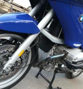 Мотоцикл БМВ бмв BMW R1100RS