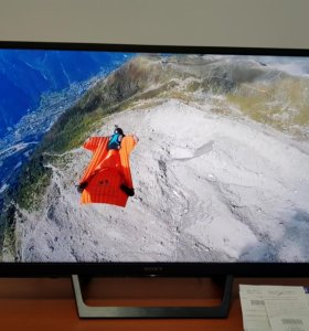 ЖК-Телевизор Sony KDL32RE403