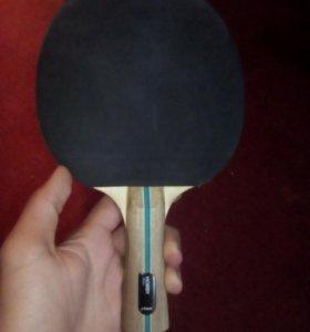 Ракетка для настольного тенниса ( пинг-понг )