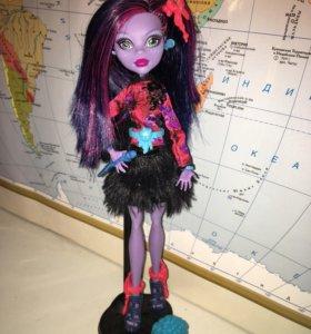 Куколка Monster High (Монстр хай)